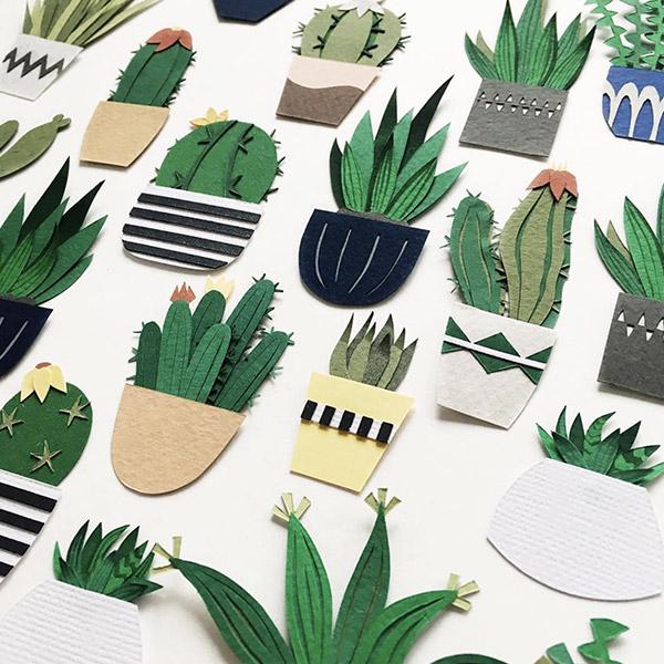 cactus carta
